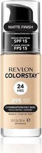 Revlon Colorstay Combination Oily Skin Spf15 Podkład 30Ml 295 Dune