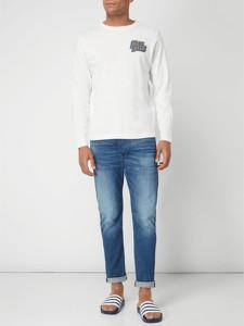 Koszulka z długim rękawem Levis w stylu casual z długim rękawem