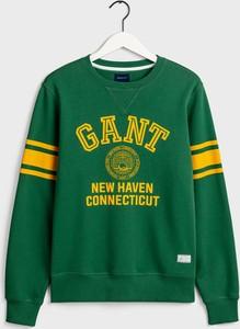 Bluza Gant w młodzieżowym stylu z bawełny