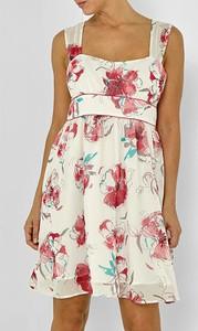 Sukienka Riu Paris mini rozkloszowana