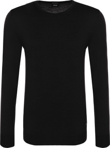 Sweter Joop! Collection z wełny