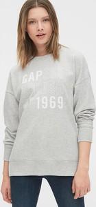 Bluza Gap w stylu casual krótka