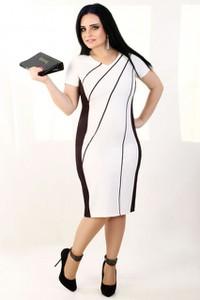 2098d853 sukienki w rozmiarze 42 44 - stylowo i modnie z Allani
