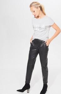 T-shirt Mohito w stylu casual z krótkim rękawem