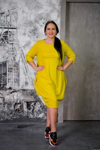 1f1282796d59b ubrania dla puszystych pań - stylowo i modnie z Allani
