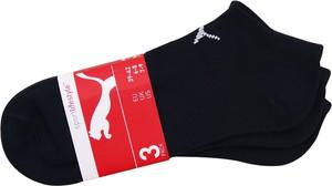 Skarpetki Puma z nadrukiem w sportowym stylu