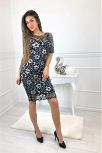 63e120eb99 sukienki na lato rozmiar 44 - stylowo i modnie z Allani
