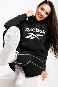 Czarna bluza Reebok