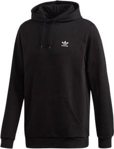 Bluza Adidas z bawełny w sportowym stylu