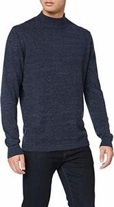 Niebieski sweter amazon.de
