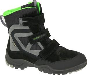 Buty trekkingowe dziecięce Ecco