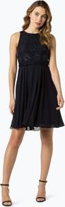 Sukienka Marie Lund z szyfonu midi