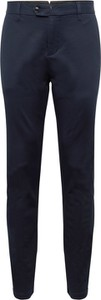 Niebieskie spodnie Selected Homme w stylu casual