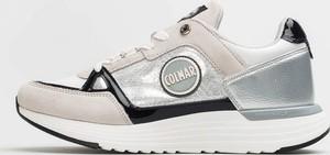 Buty sportowe Colmar sznurowane z płaską podeszwą