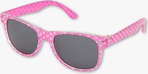 C&A Okulary przeciwsłoneczne, Różowy, Rozmiar: 1 rozmiar