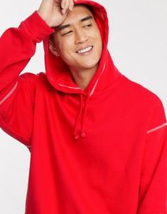 Czerwona bluza Asos