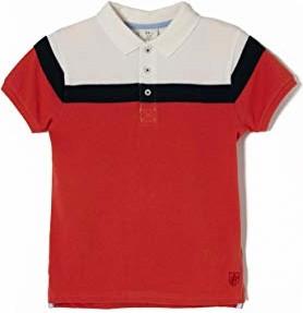 Koszulka dziecięca zippy z krótkim rękawem