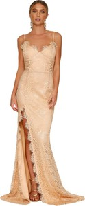 Elegrina sukienka wieczorowa camron