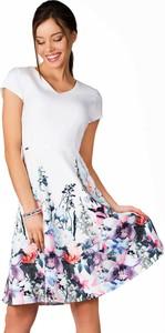 ae52fae291 sukienki rozkloszowane tanie - stylowo i modnie z Allani