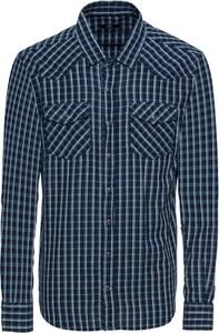 Koszula LTB w stylu casual z bawełny