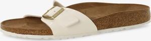 Sandały Birkenstock z płaską podeszwą