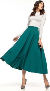 Zielona spódnica Tessita