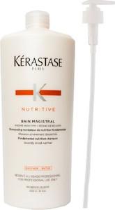 Kerastase Magistral Bain | Kąpiel nawilżająca do włosów mocno przesuszonych lub grubych - 1000 ml + POMPKA W PREZENCIE! - Wysyłka w 24H!