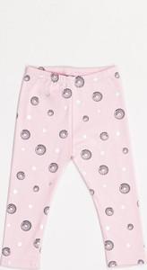 Spodnie dziecięce born2be