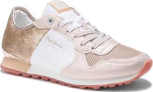 Buty damskie Pepe Jeans, kolekcja wiosna 2020
