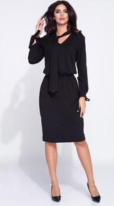 73941ea4ae sukienka dresowa fashion. - stylowo i modnie z Allani