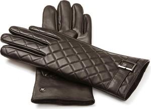 Brązowe rękawiczki napo gloves
