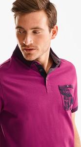 Koszulka polo Westbury Premium z bawełny z krótkim rękawem
