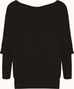 Czarna bluza Byinsomnia