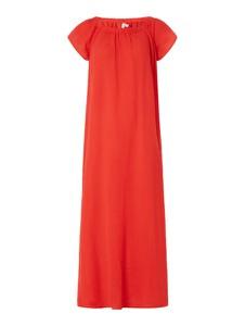Czerwona sukienka Seafolly maxi