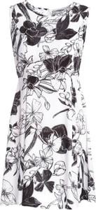 Sukienka Multu z dekoltem w kształcie litery v mini