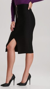 Czarna spódnica Renee