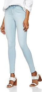 Błękitne jeansy find