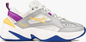 Buty sportowe Nike m2k tekno z płaską podeszwą