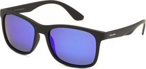 Okulary przeciwsłoneczne SS20758 Solano (grey/blue)