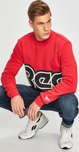 Bluza Reebok Classic z bawełny