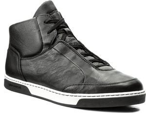 Sneakersy GINO ROSSI - Dex MTU002-T51-HN00-9900-T 99