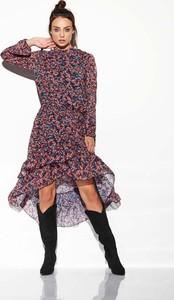 Sukienka Coco Style w stylu casual