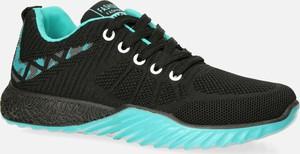 Buty sportowe Casu sznurowane