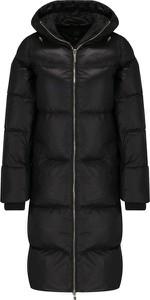 Płaszcz Armani Exchange w stylu casual