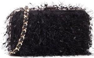 Czarna torebka Guess by Marciano do ręki mała
