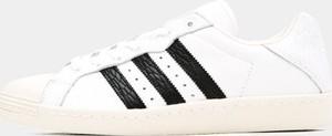 Adidas Originals Ultrastar 80s Ftw White Core Black Off White