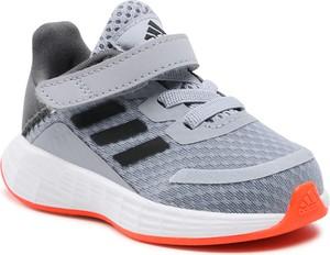 Buty sportowe dziecięce Adidas duramo na rzepy