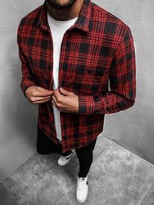 Koszula producent niezdefiniowany z bawełny w stylu casual