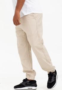 Spodnie Carhartt WIP z żakardu