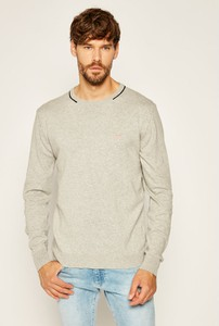 Sweter Guess w stylu casual